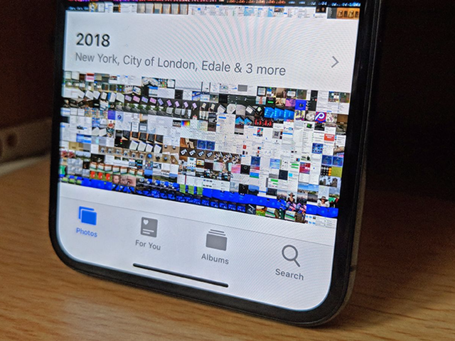 How to Back Up All of the Photos From All of Your Apps