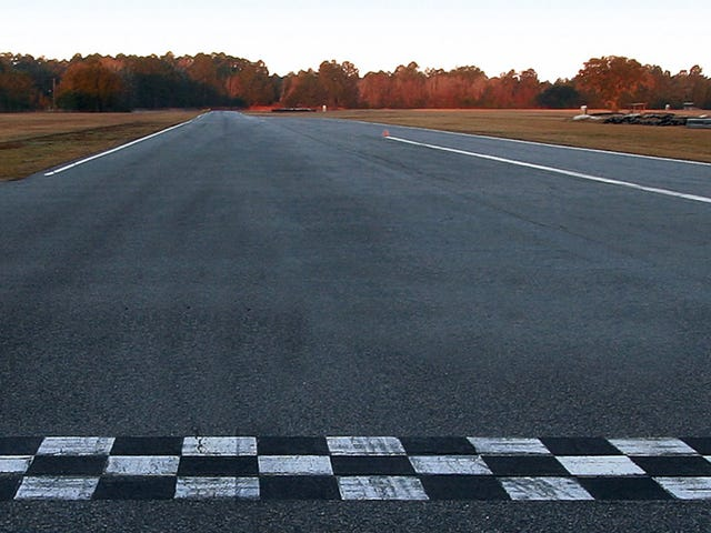 Driver Dies After Roebling Road Raceway Track Day Crash
