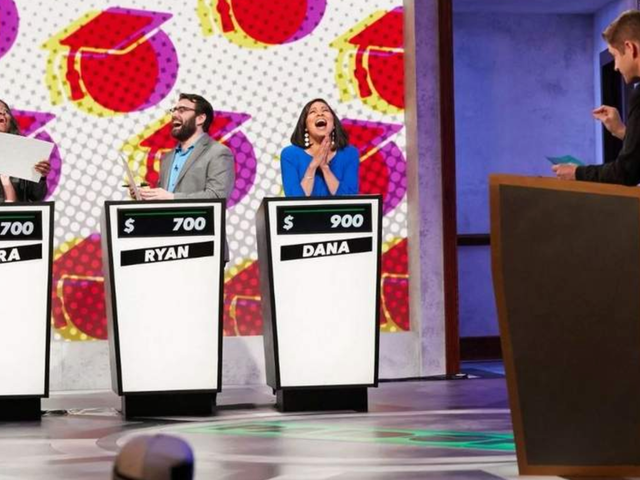 This Fucked Up Game Show Promises to 'Pay Off' Your Student Loans