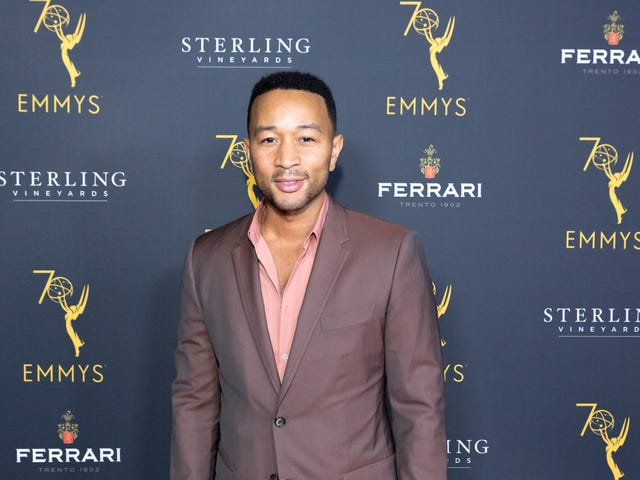 'A Grave Threat to Public Safety': John Legend Calls Out Chicago Police Union in Op-Ed