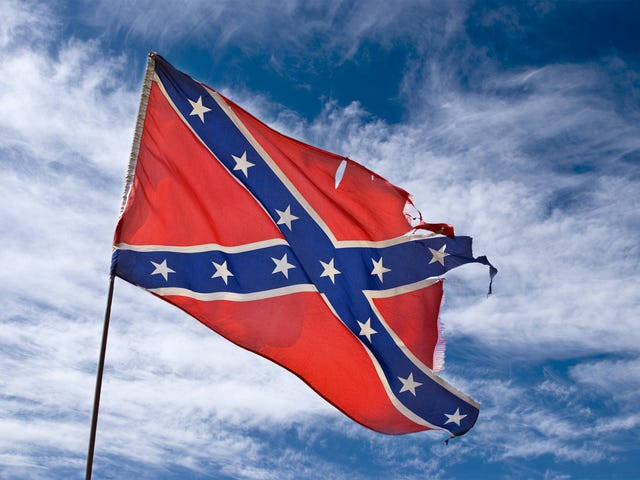 Confederate Flags, Symbols Officially Banned From All Marine Corps Installations