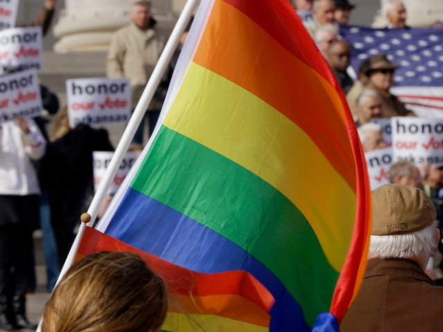 Arkansas Supreme Court Strikes Down Local Law Protecting LGBT Community