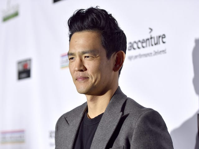 Billy Eichner Lands John Cho as His Boyfriend on Difficult People