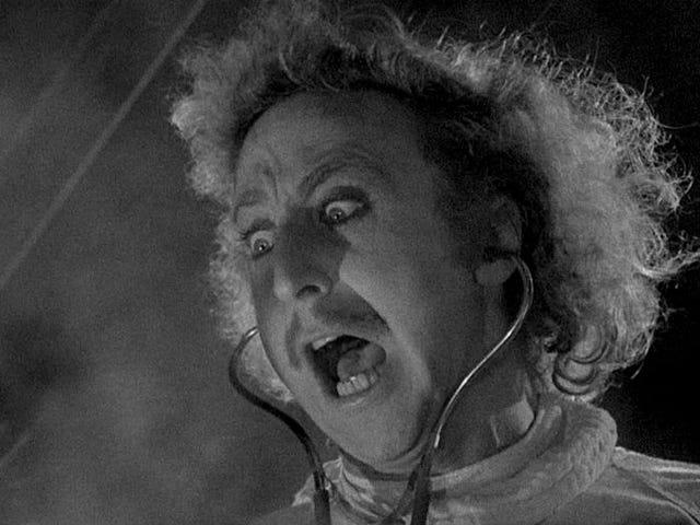 5 Film Yang Membantu Menentukan Karier Gene Wilder