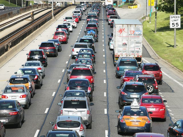 You All Actually Want More Fuel Efficient Cars: Study
