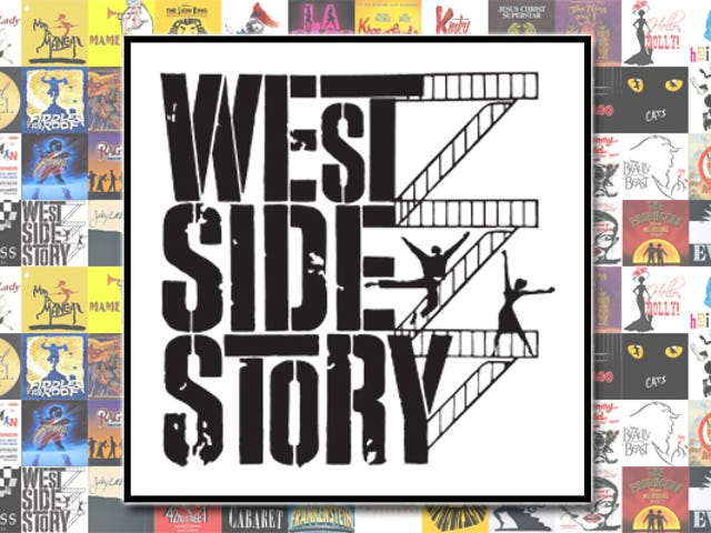 February Musical Madness Winner: West Side Story