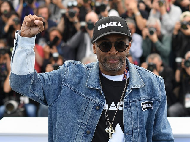 Spike Lee Wants Us to Respect Our White Allies: 'White People Have Died For Justice'
