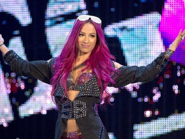 Sasha Banks And Luke Harper Are Emblematic Of WWE's Talent Mismanagement