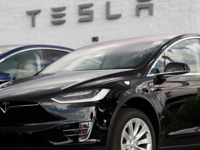Σχόλιο της Ημέρας: Tesla Versus the World Edition