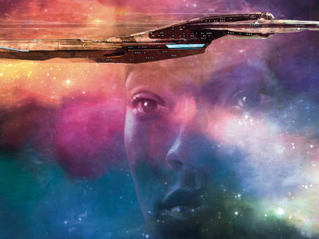 These New Discovery Prints Capture The Grandeur of Star Trek's Best Self