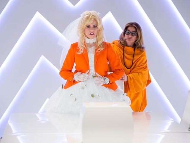 <i>Lady Dynamite</i> - самая смешная, самая настоящая выставка на телевидении прямо сейчас