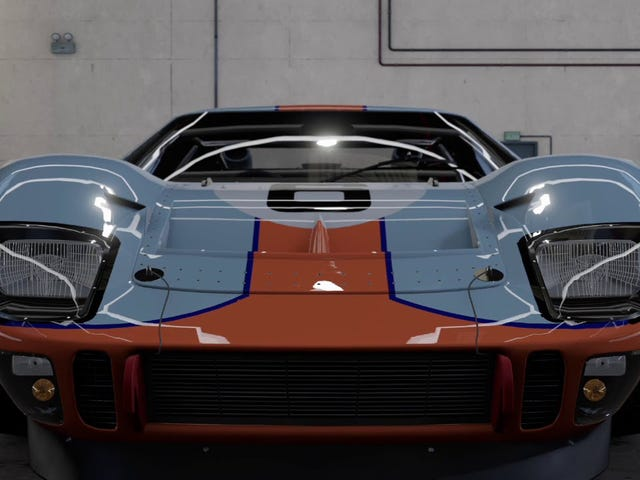 The Fifth Annual Oppositelock Forza 7 2.4 Hours Of Le Mans Is In 30 Minutes(WEATHER FINALIZED, REMINDER: Using Oppo Racing Discord For Race Chat)