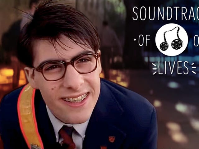 20 years ago, Rushmore took the soundtrack back to school