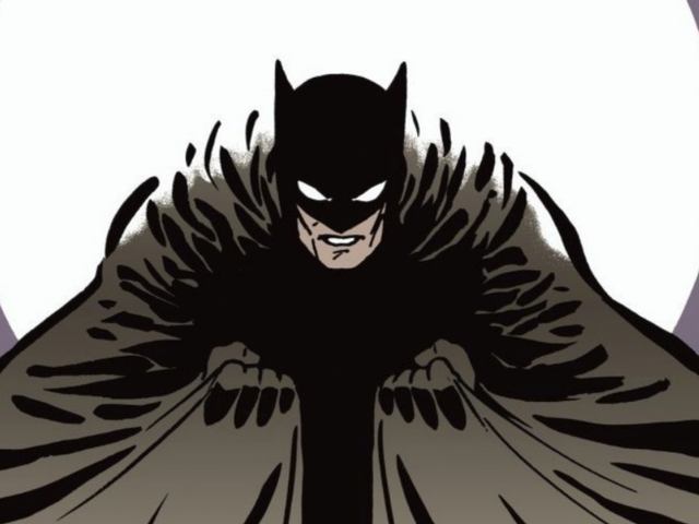 Meet the Professor Who's Going to Teach a College Course All About Batman