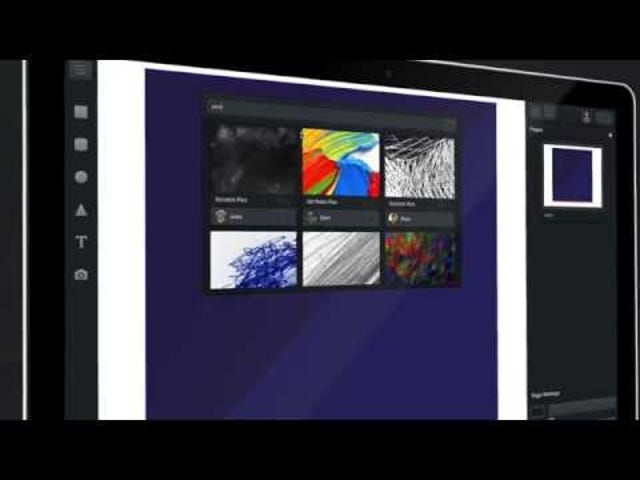 Vectr Is a Free, Cross-Platform, Online Graphics Editor