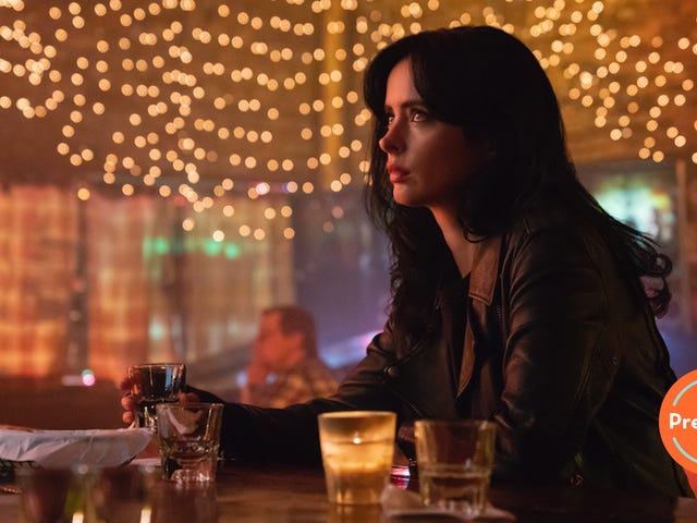 Jessica Jones eases us into its third and final season