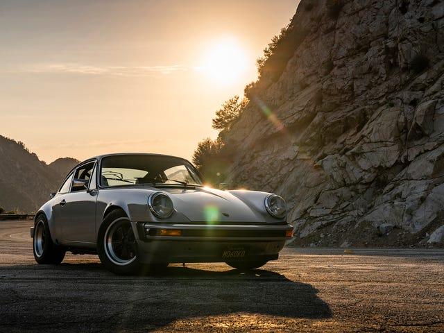 The Last Cheap Porsche 911