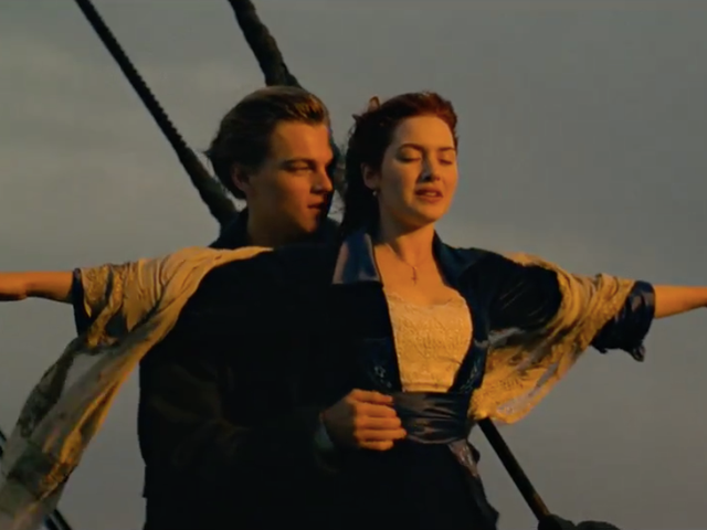 There's An Immersive Titanic Experience For Those Who Will Never Let Go (of the FilmTitanic)