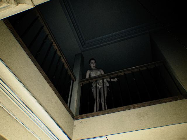 Remake <i>PT</i> feito por fãs capta os terríveis medos do original