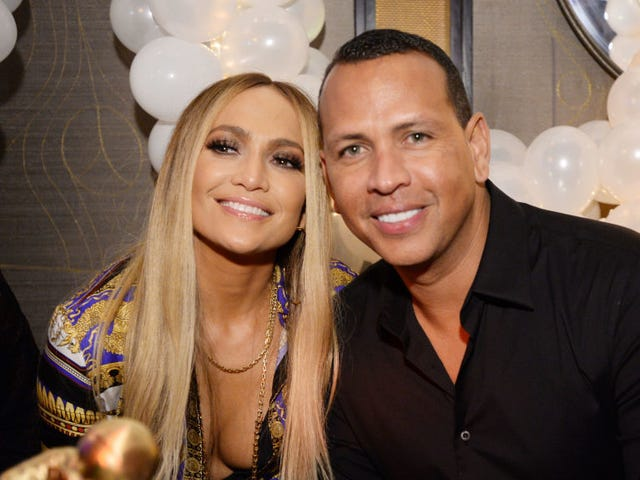 J-Rod's Getting Hitched
