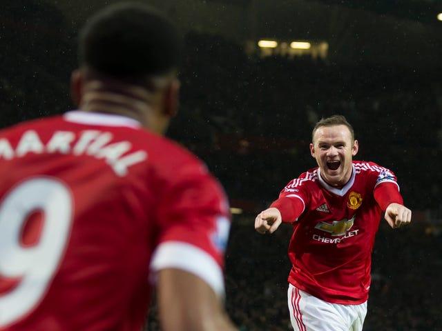Anthony Martial Onko Manchester Unitedin paras pelaaja, ja se on heidän ongelmansa
