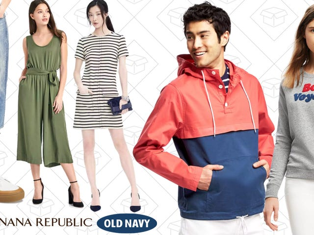 """<a href=""""https://kinjadeals.theinventory.com/its-a-triple-threat-discount-from-gap-banana-republic-1792632403"""" data-id="""""""" onClick=""""window.ga('send', 'event', 'Permalink page click', 'Permalink page click - post header', 'standard');"""">It&#39;s a Triple Threat Discount from GAP, Banana Republic, and Old Navy</a>"""