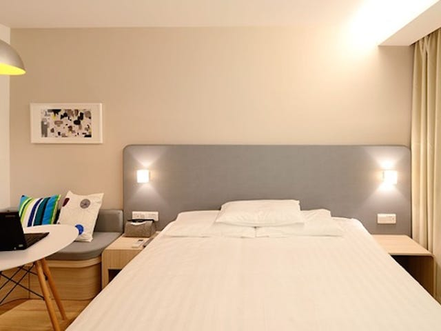 Stay at a New, Unreviewed Hotel for Great Service That's Also Affordable