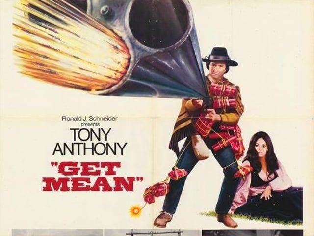 Get Mean (1975)