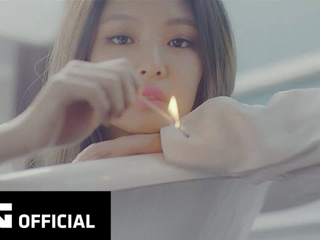 K-Pop Pick Of The Day: Playing With Fire