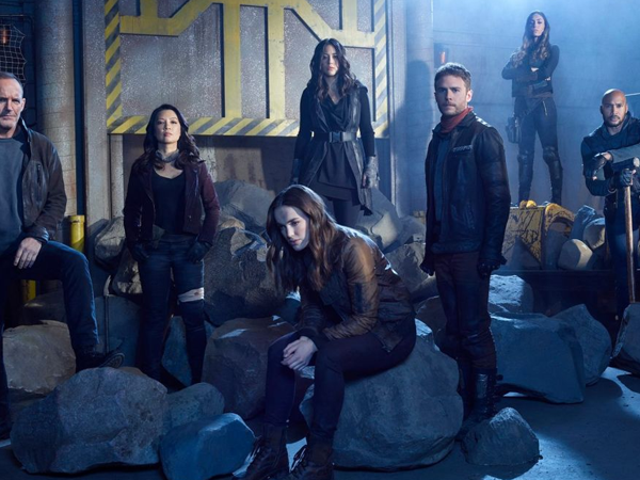 If You Stopped WatchingAgents of SHIELD, It's Time to Come Back