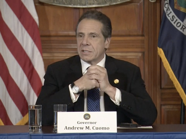 Το κράτος της Νέας Υόρκης δημιούργησε ζώνη περιορισμού 1-μιλίων με την εθνική φρουρά