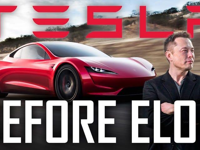TIL Elon pushed out Martin - the real founder of Tesla