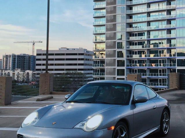 The world of good, independent Porsche mechanics is wild