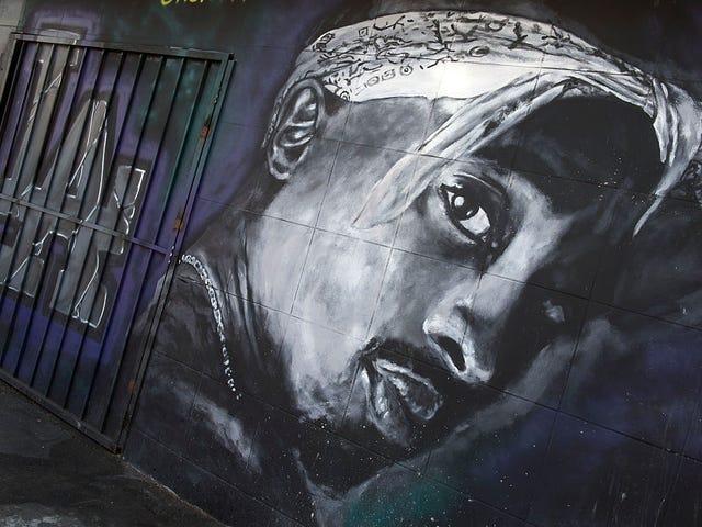 Afeni Shakur's Estate Files Lawsuit Over TupacShakur Memorabilia Auction