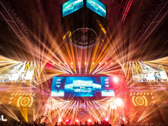 El fin de semana en los deportes electrónicos: Intel Extreme Masters, <i>Smash Bros</i> y Rob Corddry