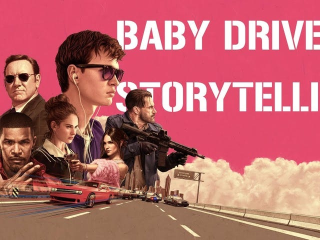 If you've seen Baby's Driver