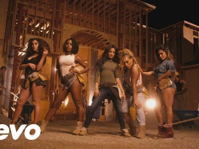 De beste muziekvideo van het jaar is <i></i>  Ook de meest bekeken muziekvideo van het jaar