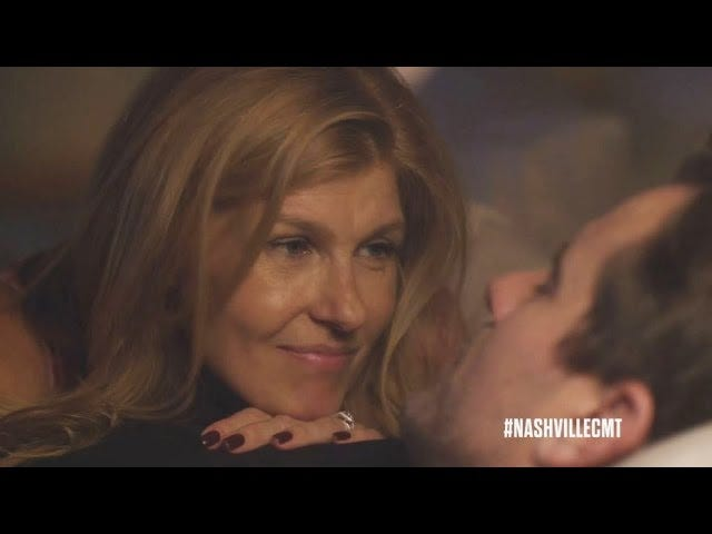 Nashville kausi 5 Trailer on täynnä uskottomuutta, varkautta ja salakuljettajia