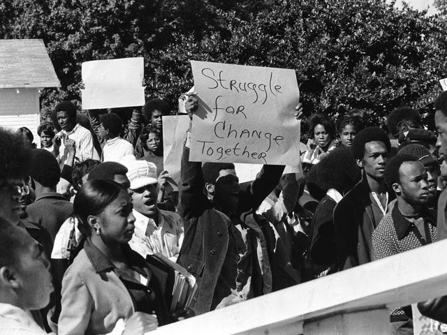 Watch: Black Colleges in the Age of Trump Chronicles Donald Trump's Treatment of HBCUs