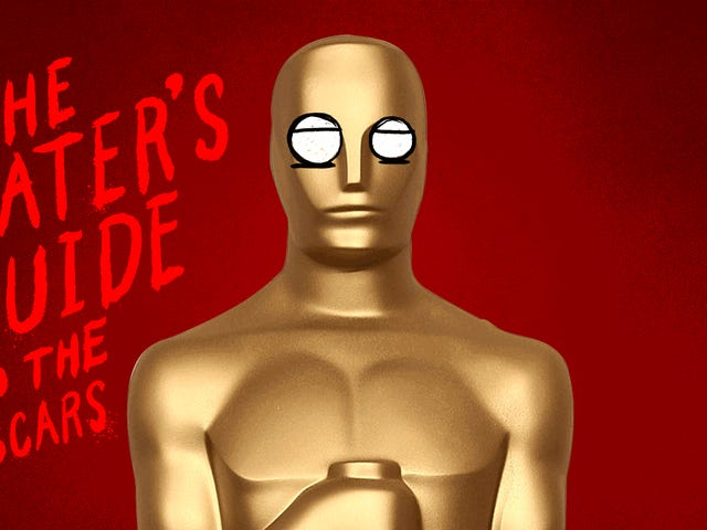 The Hater's Guide To The 2019 Oscars