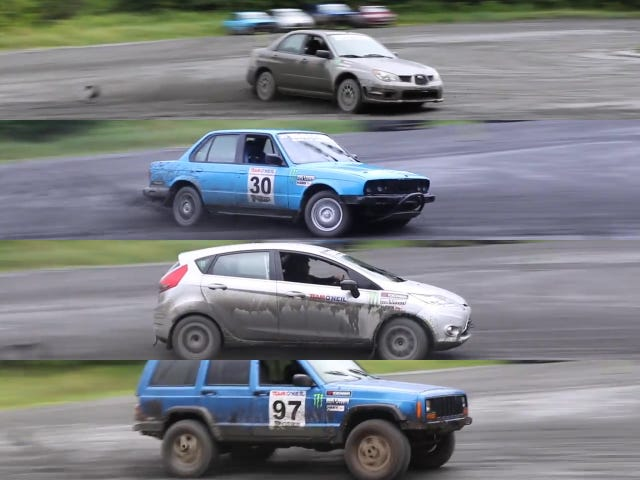 How To Fight Understeer, Every Driver's Enemy, With FWD, RWD And AWD