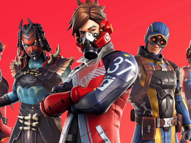 After Player Outcry, Fortnite Reverts Turbo Building Changes