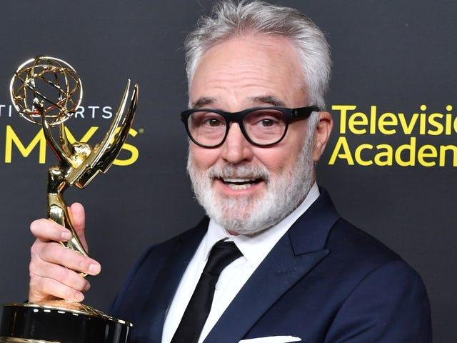 Game Of Thrones ได้รับรางวัล Creative Arts Emmys มากมาย