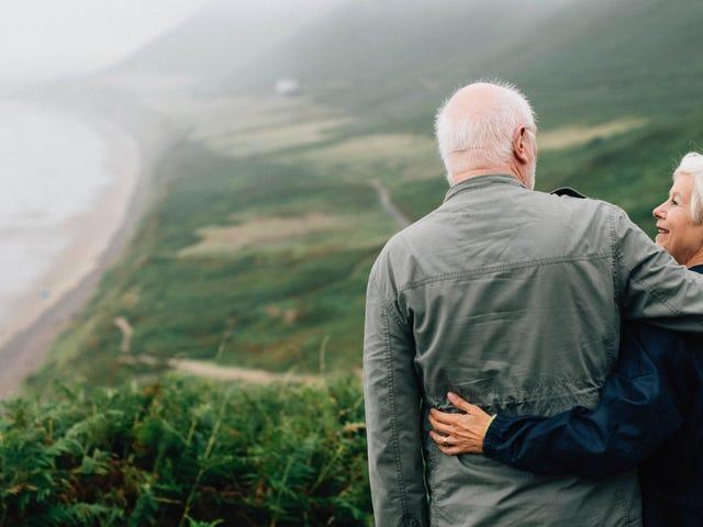 Por qué deberías mentirte (a ti mismo) sobre tu edad