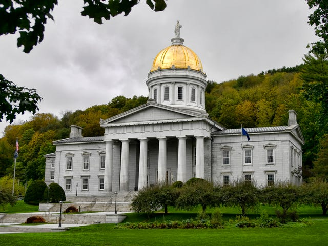 Vermont's Only Black Female Lawmaker Withdraws Re-Election Bid After Racist Attacks