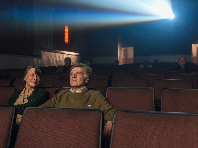 Robert Redford bierze ostatnią przejażdżkę w nostalgicznej przędzy z prawdziwej zbrodni od reżysera A Ghost Story