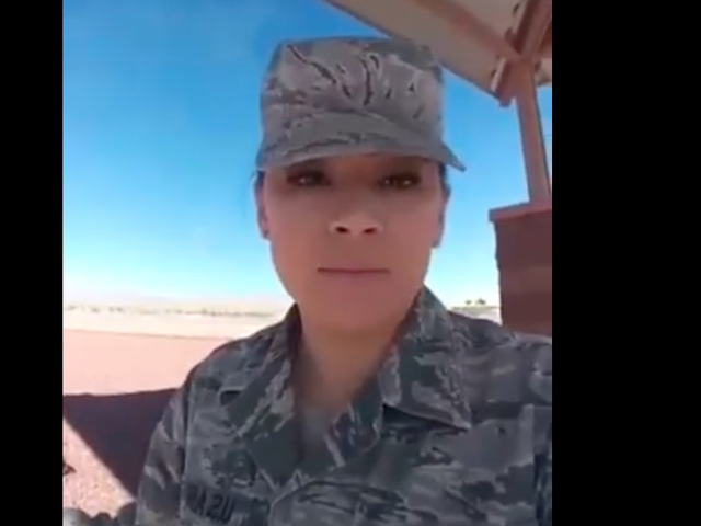 Air Force Sergeant Under Investigation After Ranting About Disrespectful 'Black Females'
