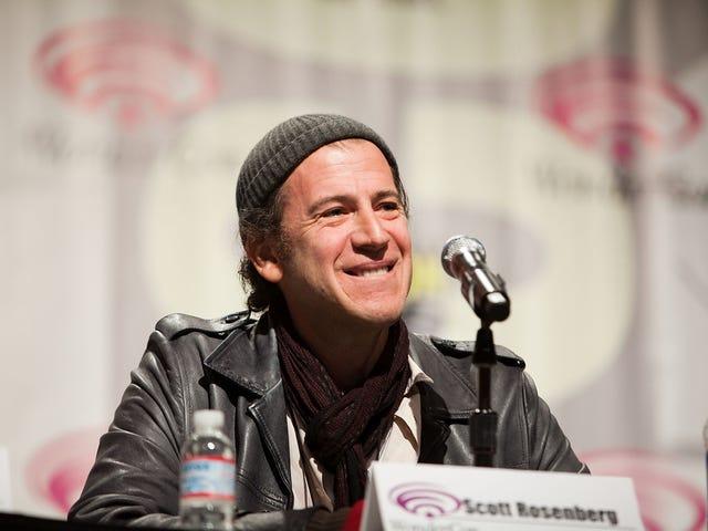 "Screenwriter Scott Rosenberg about life at Miramax: ""Everybody fucking knew"""
