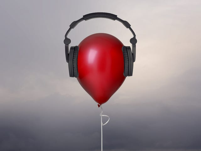 O som do medo: um breve tour pelos audiolivros de Stephen King