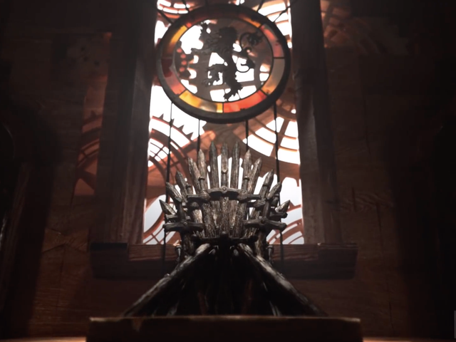 Game of Thrones' New Opening Credits Show How Dire Things Have Become in Westeros